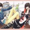 The Art of Kim Jae-Eun: He was Cool and Teen Spirit