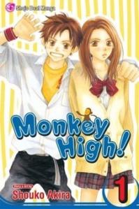 monkey high