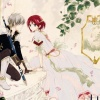 The Lady With Red Hair: Thoughts on Akatsuki no Yona, Akagami no Shirayuki-hime, and Reimei no Arcana