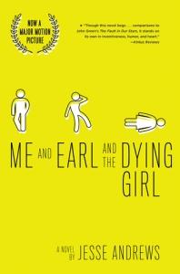 dying girl
