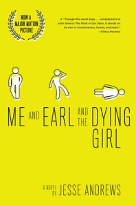 dying girl