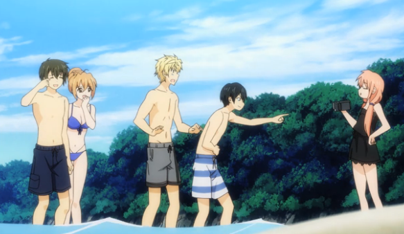 golden time ep 15