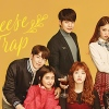 Webtoon or Drama? Cheese in the Trap