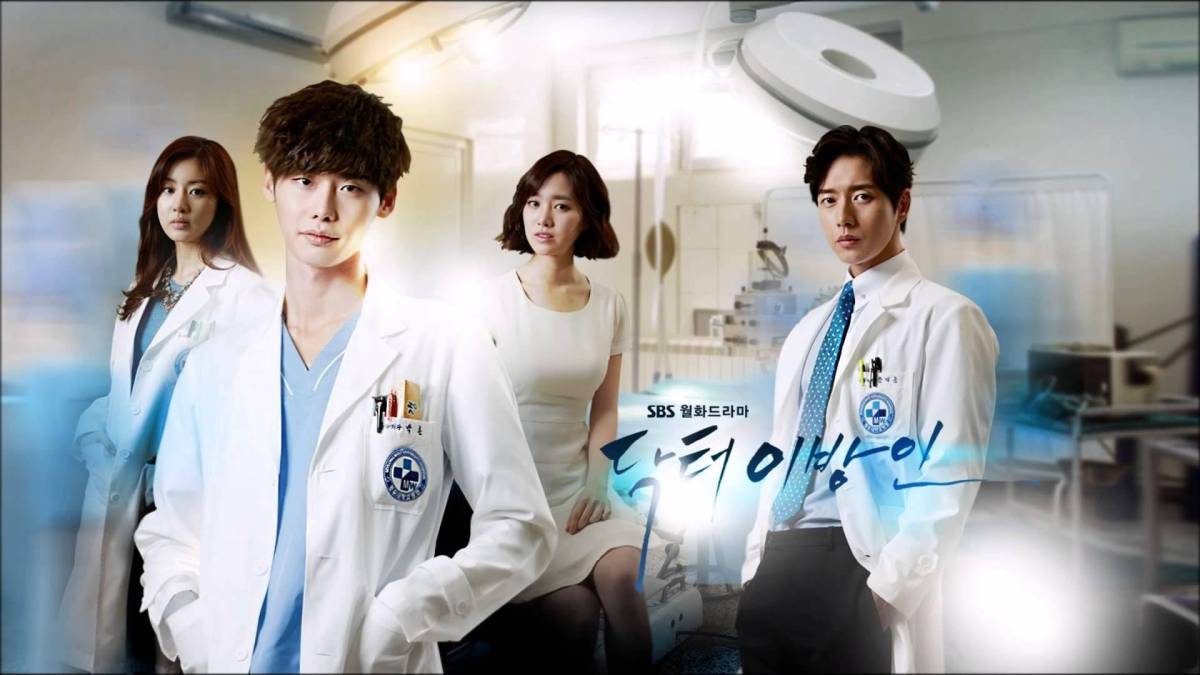 Quack Doctors: Thoughts on Doctor Stranger