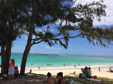 Kailua Beach 1