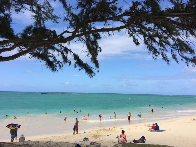 Kailua Beach 2
