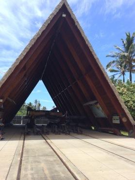 Polynesian Cultural Center 2