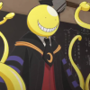 OWLS Bloggers: The Mentor, Koro-Sensei, in Assassination Classroom