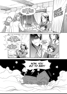 Manga Version of Great Expectations by Crystal S. Chan & Nokman Poon © Manga Classics (Via Manga Classics)