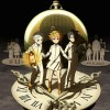 Children For Dessert: Thoughts on The Promised Neverland
